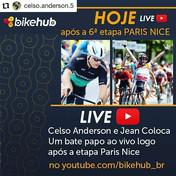 Live no Bike Hub
