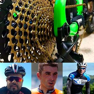 Cycling Experience neste sábado