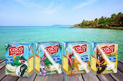 Coco do Vale - Água de Coco