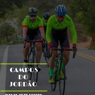 Últimas vagas para Campos