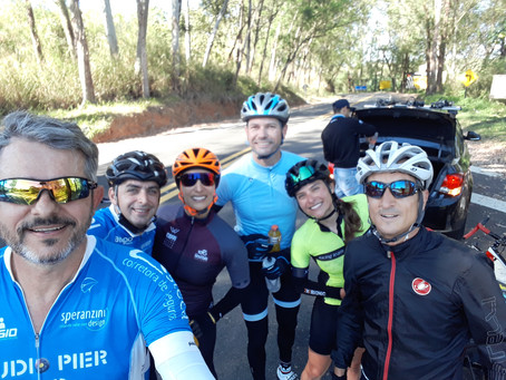 Cycling Experience - dia 2