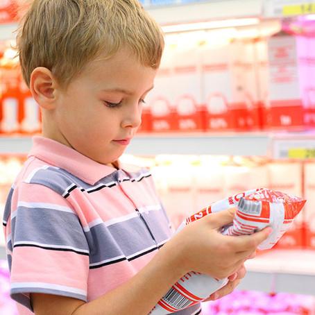 A embalagem protege, comunica e vende!