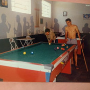 Em 1995. Assis (SP)