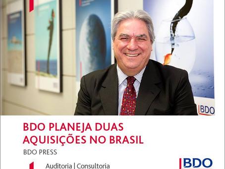 Entrevista BDO Brazil