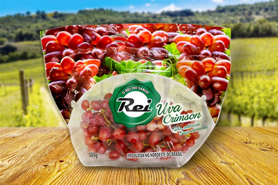 Itaueira - uva Rei