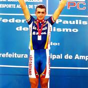 Bi Campeão Paulista de resistência