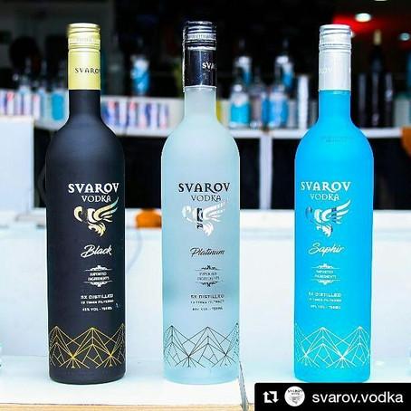 Svarov Premium