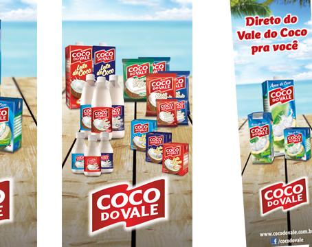 Campanha Coco do Vale
