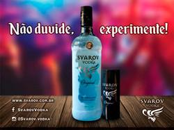 Svarov vodka