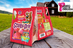 Maçã Scooby Doo - Vale do Sol