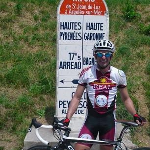 Lembranças do Tour de France