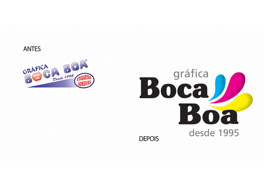 Gráfica Boca Boa