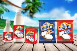 Sabor Nordeste - produtos