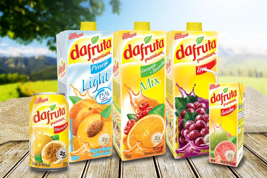Ebba - Dafruta