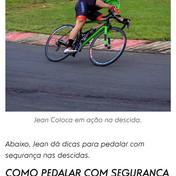 Jean no Bike Hub