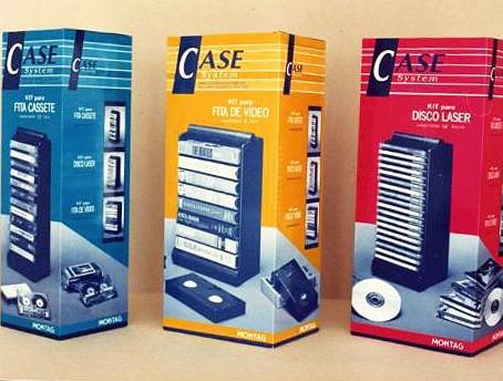 São 32 anos com foco no design de embalagens