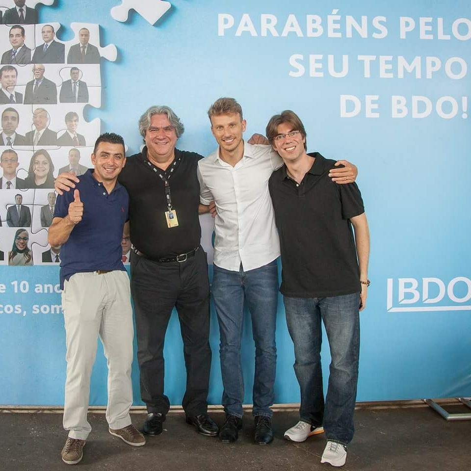 Com BDO Brazil