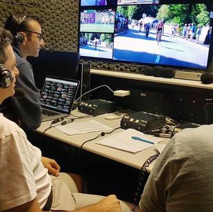 Tour de France com Jean na ESPN