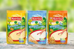 Nutrilar - baby foods