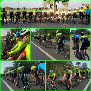 O ciclismo