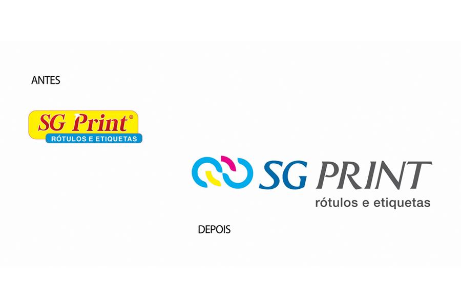 Gráfica SG Print