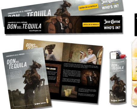 Don del Tequila