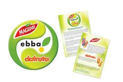 Ebba - Dafruta e Maguary