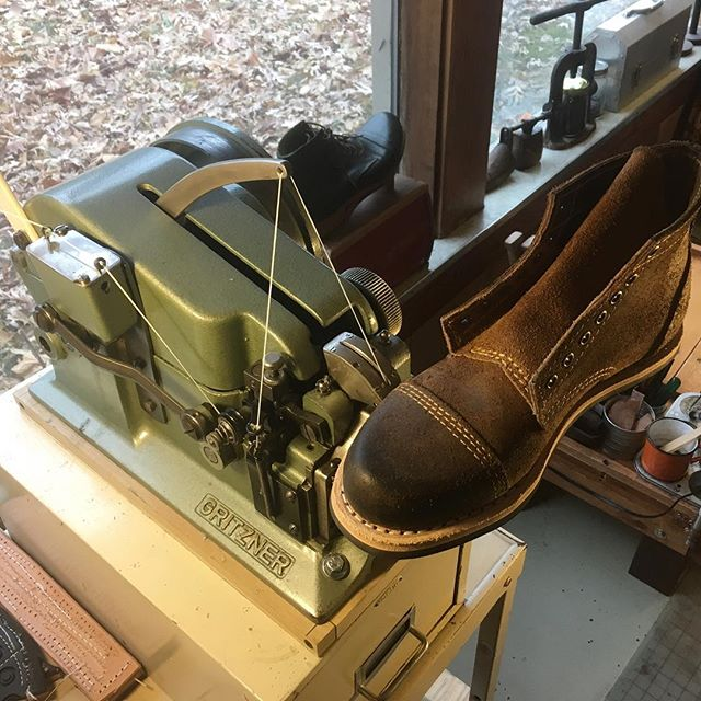 1940M _Dusted Roughout_ A very rare 50 y