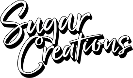 Sugar Creations custom wedding and special occasion cakes in Southeast Kansas. Rebecca Sutterby, owner