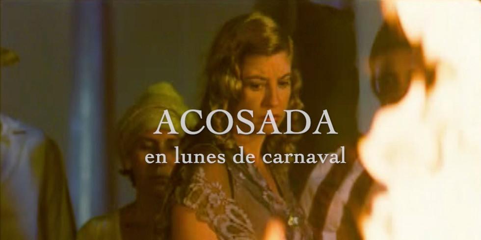 ACOSADA, la película