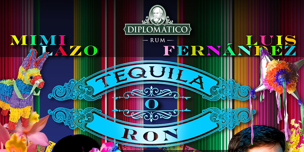 TEQUILA O RON