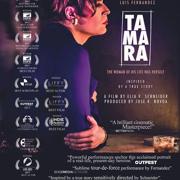 TAMARA, la película | the film