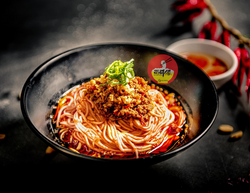 Sichuan Dandan Spicy Noodle