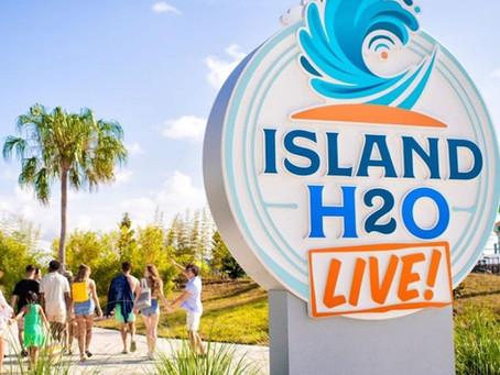 Island H2O Live !!!
