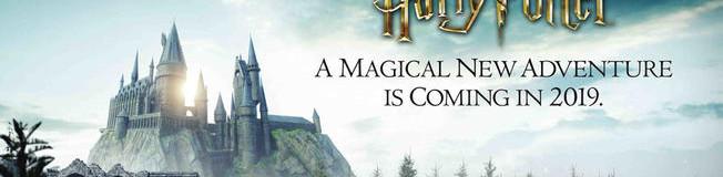Nueva Atraccion De Harry Potter 2019