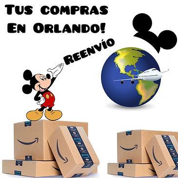 De Orlando a tu Pais