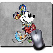 PAD MICKEY MOUSE
