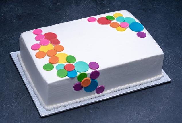 Basic Cakes Rainbow Circle Cake.png