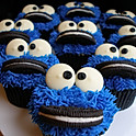 Cookie Monster Class
