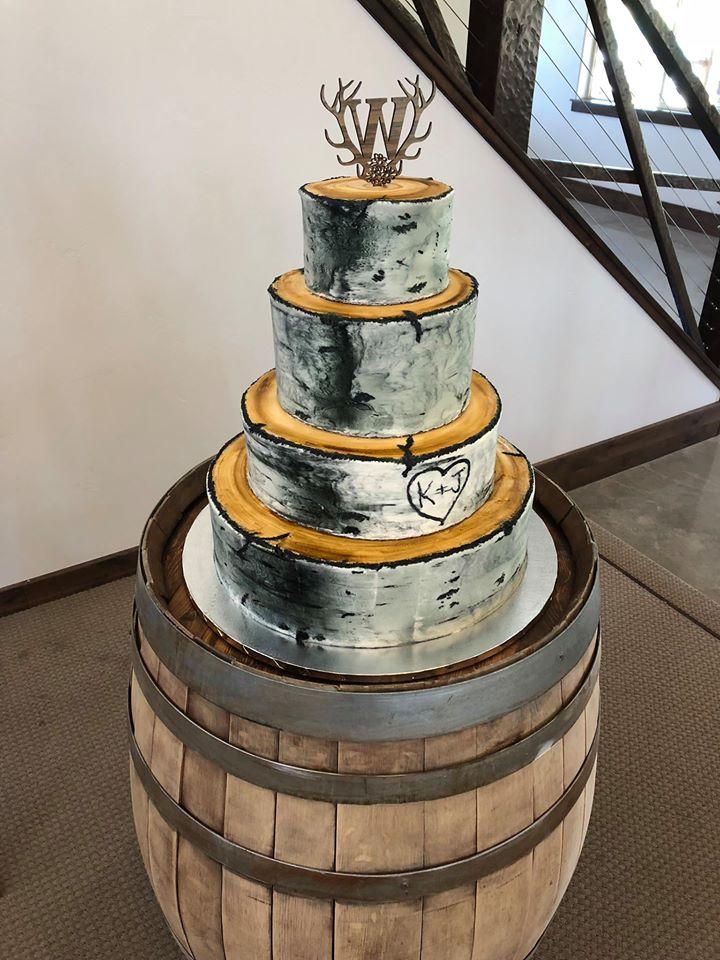 black tree cake 2