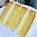 Sunshine Lemon Cake