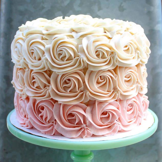 Basic Cakes Ombre Rosette.jpg