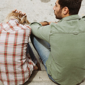 Help! My Husband Won't Go to Counseling