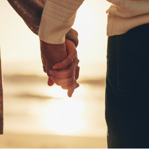 3 Essentials for Staying Connected in Your Marriage