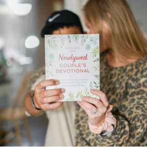 5 Ways Weekly Devotions Will Change Your Marriage