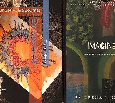 Empowered Creative Mindset Journal