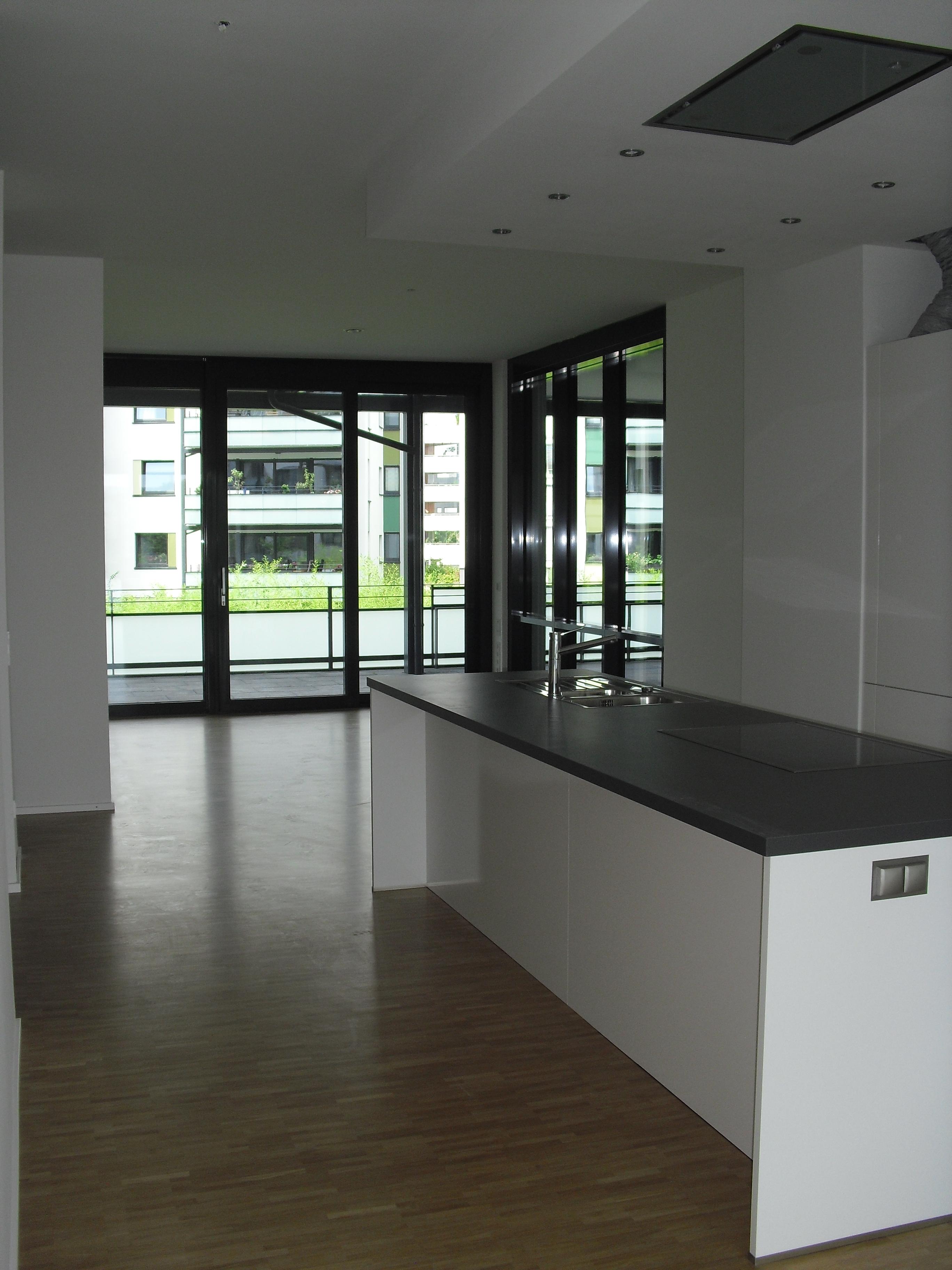 Verkauf Neubau Eigentumswohnung