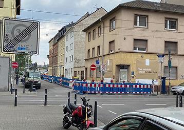 Le Coin das neue Projekt in Mannheim Schwetzingerstadt mit 11 Wohnungen