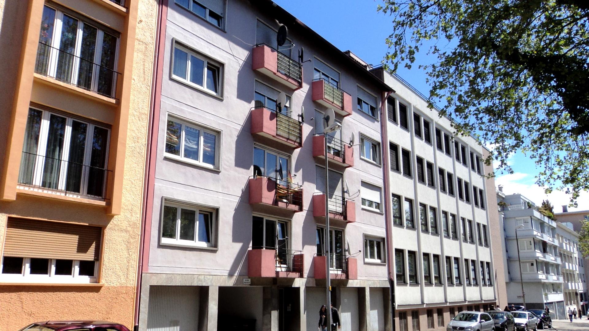 Verwaltung Wohnhausportfolio