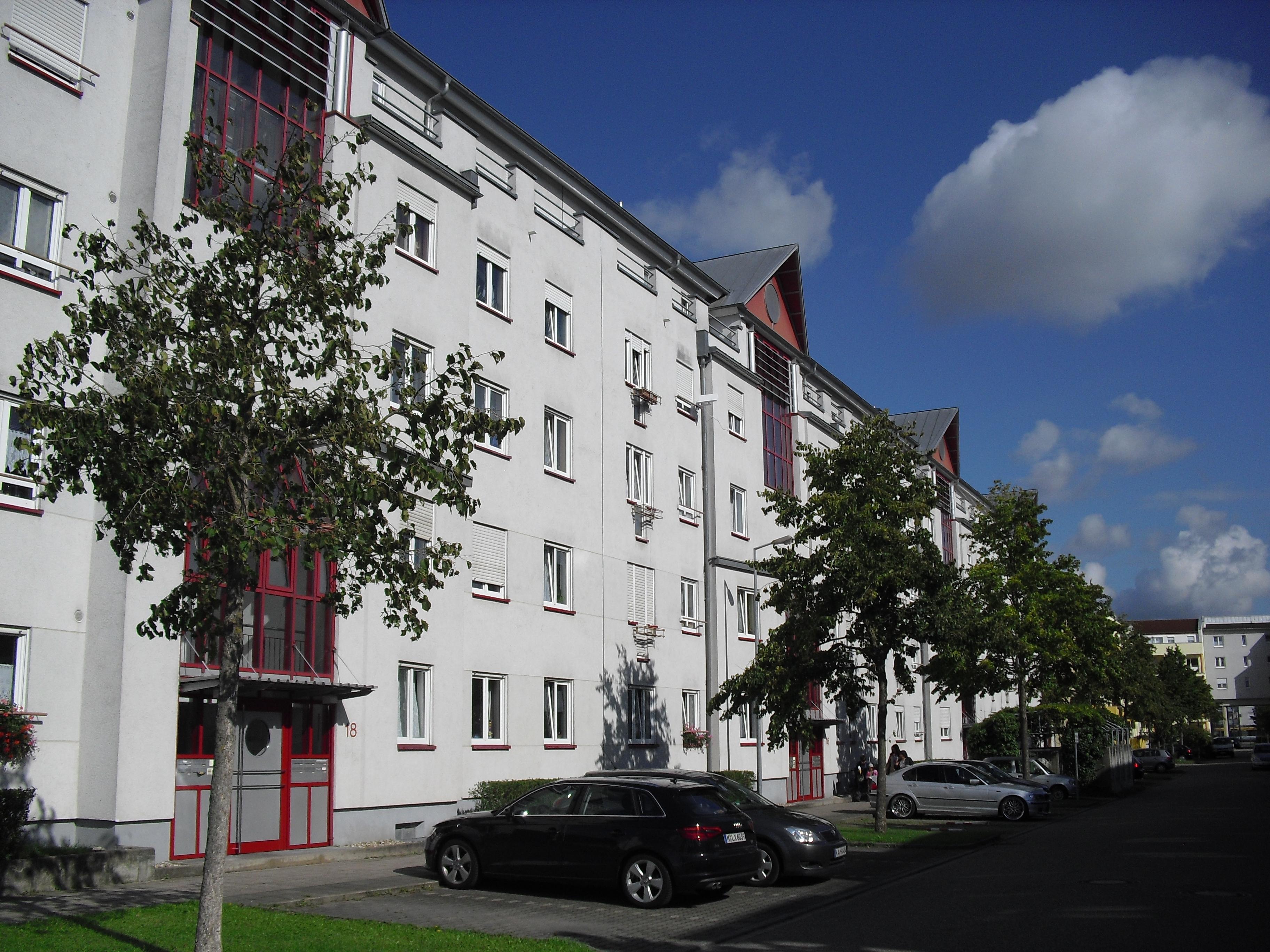 Verkauf Eigentumswohnungen